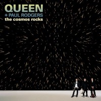 Purchase Queen & Paul Rodgers - The Cosmos Rocks
