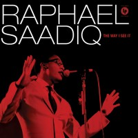 Purchase Raphael Saadiq - The Way I See It