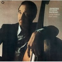 Purchase Ray Brown - Something For Lester