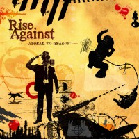 Purchase Rise Against - Appeal To Reason