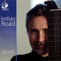 Purchase Ronn McFarlane - Indigo Road