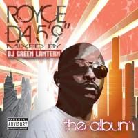 """Purchase Royce Da 5'9"""" - The Album"""