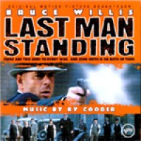 Purchase Ry Cooder - Last Man Standing