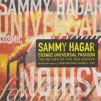 Purchase Sammy Hagar - Cosmic Universal Fashion