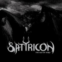 Purchase Satyricon - The Age Of Nero (Limited Edition) CD1