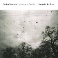Purchase Savina Yiannatou - Songs of an Other