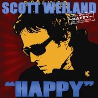 Purchase Scott Weiland - Happy In Galoshes
