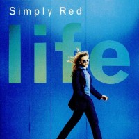 Purchase Simply Red - Life