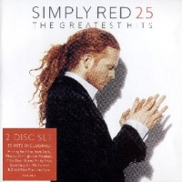 Purchase Simply Red - 25 (The Greatest Hits) CD1