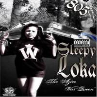 Purchase Sleepy Loka - The Aztec War Queen