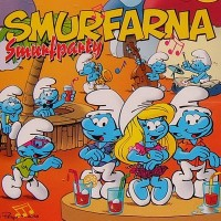 Purchase Smurfarna - Smurfparty