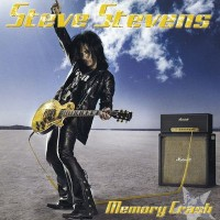 Purchase Steve Stevens - Memory Crash