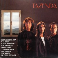 Purchase Tazenda - Tazenda