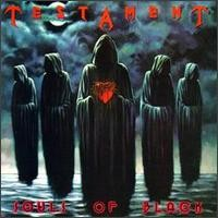 Purchase Testament - Souls Of Black