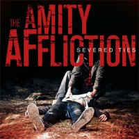 Purchase The Amity Affliction - Severed Ties