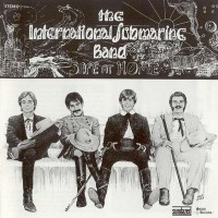 Purchase The International Submarine Band - Safe At Home
