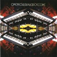 Purchase The Opensouls - Kaleidoscope