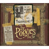 Purchase The Pogues - Just Look Them Straight In The Eye And Say... Poguemahone!! CD5