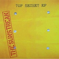 Purchase The Sunstreak - Top Secret (EP)