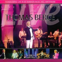 Purchase Thomas Berge - Live In Concert CD1