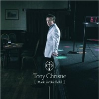 Purchase Tony Christie - Made In Sheffield