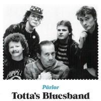 Purchase Totta's Bluesband - Pärlor