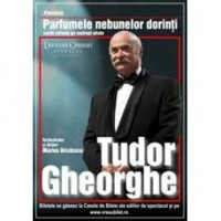 Purchase Tudor Gheorghe - Parfumele Nebunelor Dorinti