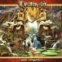Purchase Unitopia - The Garden CD1