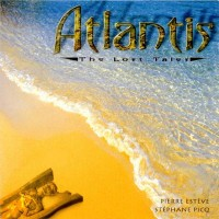 Purchase VA - Atlantis: The Lost Tales CD1