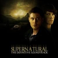 Purchase VA - Supernatural (The Definitive Soundtrack)