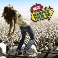 Purchase VA - VANS Warped Tour '08
