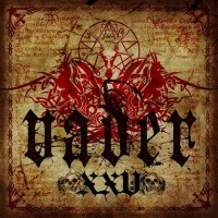 Purchase Vader - XXV CD1