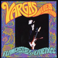 Purchase Vargas Blues Band - Flamenco Blues Experience