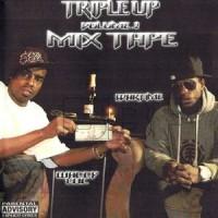 Purchase Waccy Loc Wartime - Triple Up Mixtape Vol.2 (Bootleg)