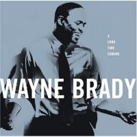 Purchase Wayne Brady - A Long Time Coming