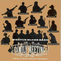 Purchase Wentus Blues Band - Family Meeting CD2
