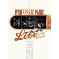 Purchase Widespread Panic - Live From Austin, TX
