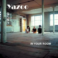 Purchase Yazoo - In Your Room (DVDA)
