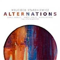 Purchase Wojciech Staroniewicz - Alternations
