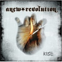 Purchase Anew Revolution - Rise