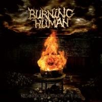 Purchase Burning Human - Resurrection Through Fire