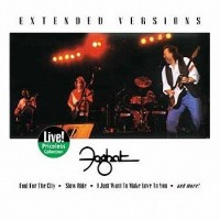 Purchase Foghat - Extended Versions Live