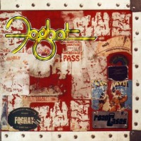 Purchase Foghat - Road Cases