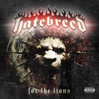 Purchase Hatebreed - For The Lions