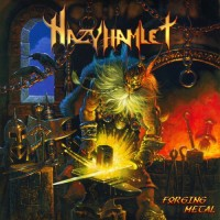 Purchase Hazy Hamlet - Forging Metal