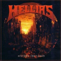 Purchase Hellias - History 1987 - 2009