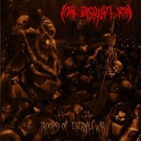 Purchase Ion Disruption - Troops of Eternal War