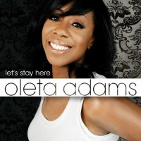 Purchase Oleta Adams - Let's Stay Here