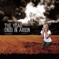 Purchase The Year Ends In Arson - Vessels