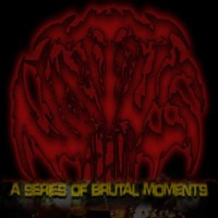 Purchase Vomitous Rectum - A Series Of Brutal Moments